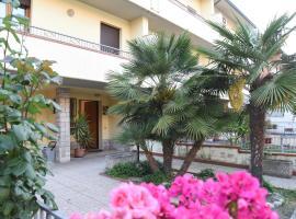 Casa di Giada, Ravenna (Porto Fuori yakınında)