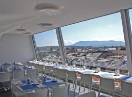 Hotel Cristal Design, Ženeva