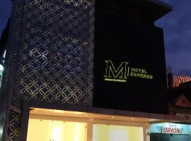 M Hotel Express Sorong, Sorong