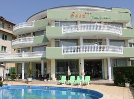 Hotel Eden, Sveti Vlas