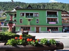 Hotel Torena