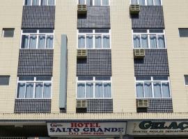 Hotel Salto Grande, Ipatinga