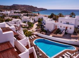 De beste hotels met ontbijt in Cabo de Gata
