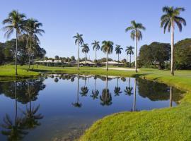 Shula's Hotel & Golf Club, Miami Lakes (in de buurt van Hialeah Gardens)