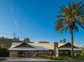 Alpine Inn near Convention Center and the Park