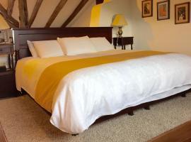 CotopaxiPungo Finca Hotel