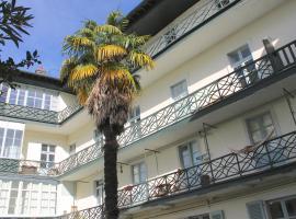 Appartement du Vert-Galant
