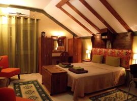 Zimmer Shai Tibetan Style, 'Ein Ya'aqov (рядом с городом Ихиам)