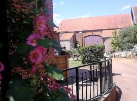 L'Atelier, Villers-Guislain (рядом с городом Bony)