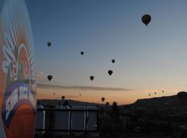 Sun Rise View Hotel