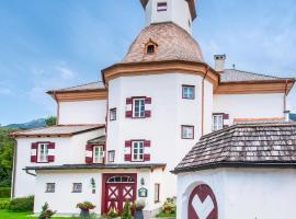 Schloss Mitterhart, Schwaz