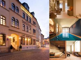 Hotel Steiger Sebnitzer Hof-Adults Only
