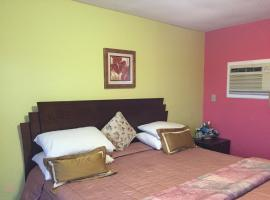 Destiny Inn, West Atlantic City (in de buurt van Pleasantville)