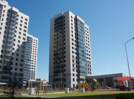 Sibgat Apartments