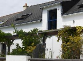 Melusine, Saint-Martin-sur-Oust (рядом с городом Les Fougerêts)