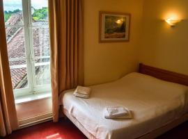 Hotel des Artistes, Gargilesse-Dampierre