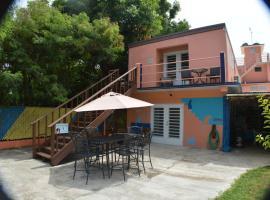 Esperanza Inn, Vieques
