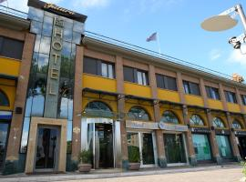Hotel Futura Centro Congressi