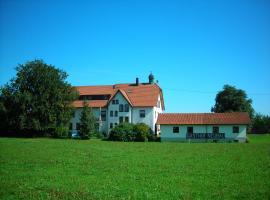 Hotel Gasthof zum Neubau, Kißlegg