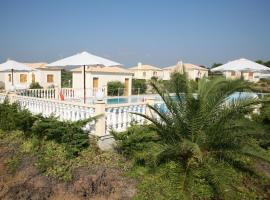 Navarone Beach Apartments