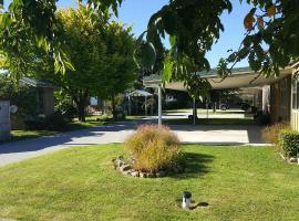 Catlins Area Motel, Owaka