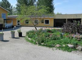 Engsvang Guesthouse, Kalundborg (Kåstrup yakınında)
