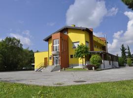 Millaenya Inn, Entratico (Trescore Balneario yakınında)