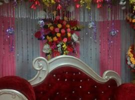 Shree Krishna Residency, Darbhanga (рядом с городом Maniarwa)