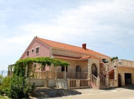 Villa Dubravka, Завалатица