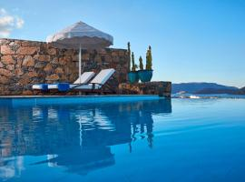 Elounda Palm Hotel & Suites