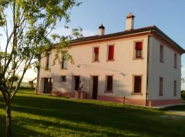 L'antico Casale dei Sogni, Lugo (Massa Lombarda yakınında)