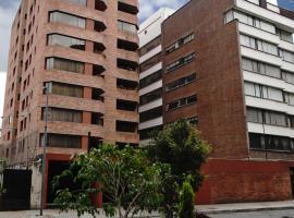 Quito Azul
