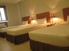 Mango Suites - Isabela, Santiago City