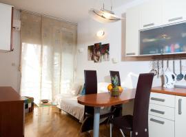 Apartment Di Anima