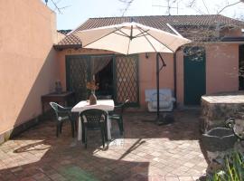 La Casa dell'Ulivo, Montelaguardia (Randazzo yakınında)
