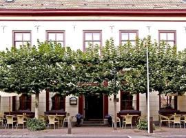 Hotel de Lantscroon, 's-Heerenberg (Emmerich yakınında)