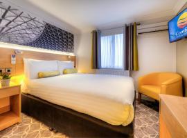 Comfort Inn & Suites Kings Cross St. Pancras