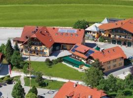 Hotel Kirchbichl, Hallwang