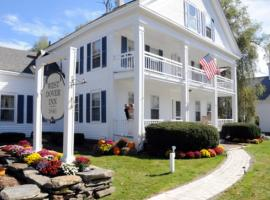 West Dover Inn, West Dover