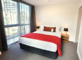 Boulcott Suites, Wellington