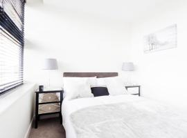 City Stay Apartments - Centro