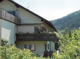 Haus Schnurr, Wolfach (Kirnbach yakınında)