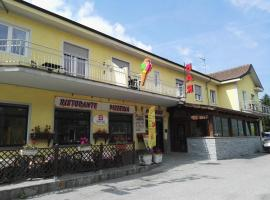 Hotel Paradise, Bruzolo