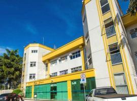 Studio Brasilia Apartment