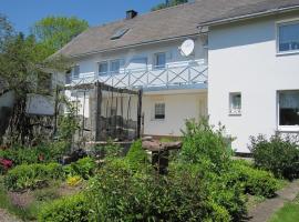 Ferienwohnung Schönhense, Medebach (Düdinghausen yakınında)