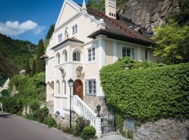 Villa Schönthal, Dürnstein (Rossatz yakınında)