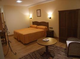 Hotel Pattaya, Mocejón