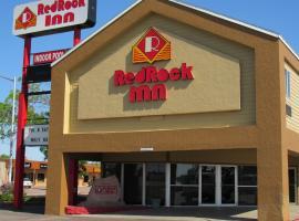 RedRock Inn Sioux Falls, 수폴스