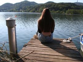 Frühstückspension Mokina, Keutschach am See