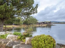 Pine Lake By Diamond Resorts, Carnforth